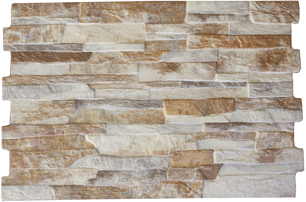 Alpes ecoceramic - Plaqueta decorativa exterior ...