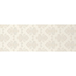 Decor ADORE White-1 25x70