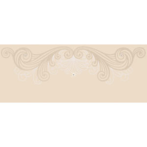 FASCIA FASHION SKULL CREAM 20x50