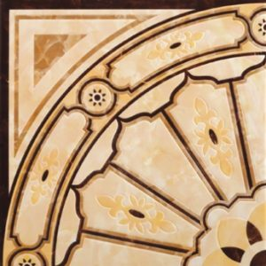 Decor Alexandrite beige 60x60