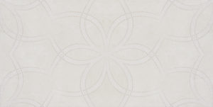 Fiore Crema Decor 24.9x50